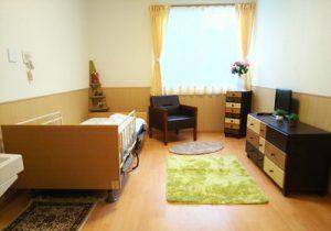 居室 1F