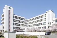 富田病院外観写真